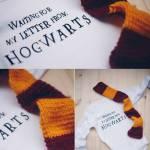 Diy Harry Potter Babybody Selbermachen Geschenkidee Fur Potterheads