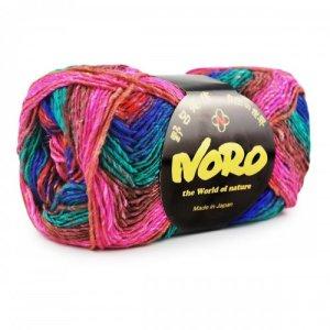 Noro - Silk garden sock