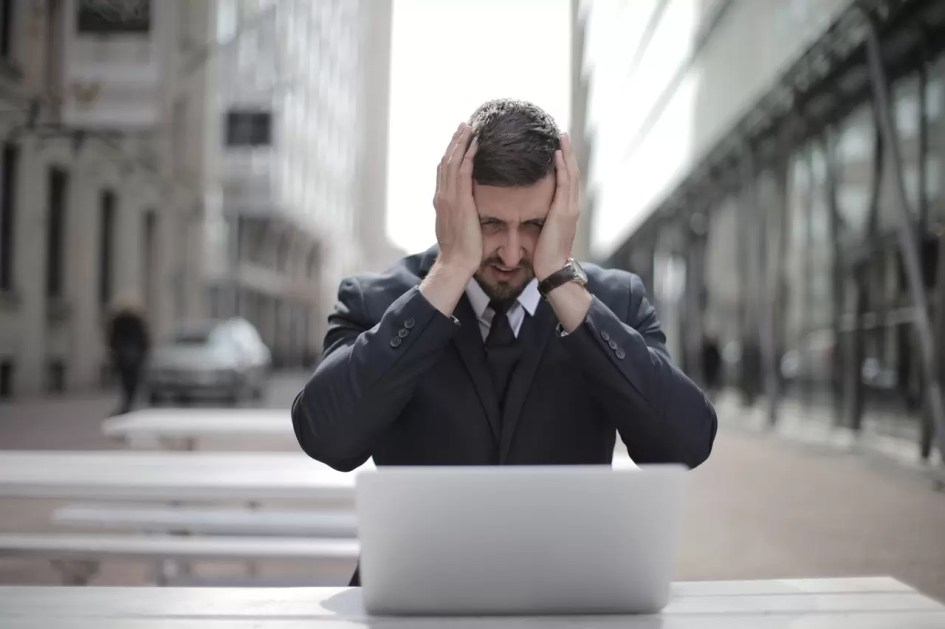 Trije najpogostejši razlogi za padec pozicij v Google iskalnikih