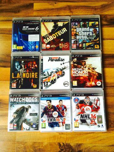 Hry k recenzování již z 2014