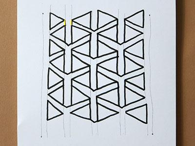 Penrose Dreieck Mit Inkscape Zeichnen Vektorgrafik Tutorial
