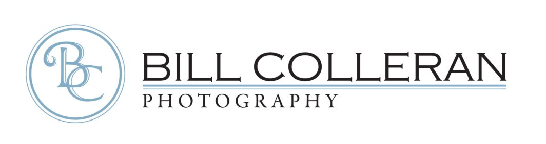 Bill Colleran Photography Logo