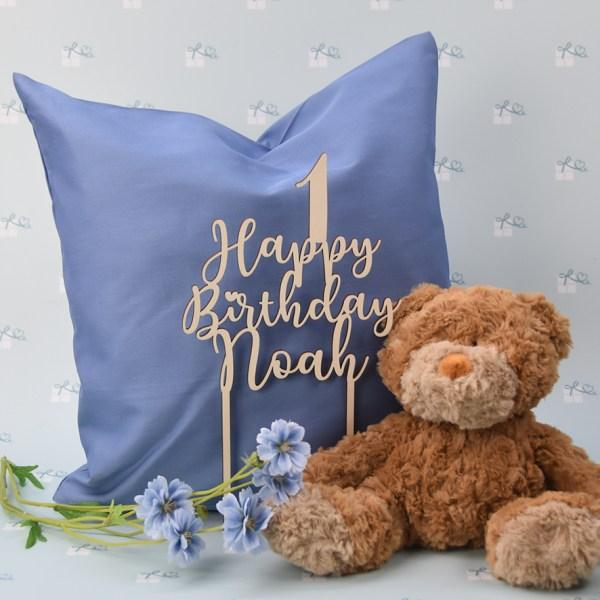 Tortentopper - Happy Birthday - Name4