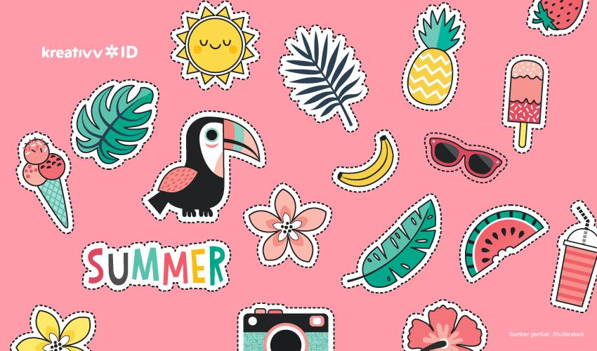 desain sticker