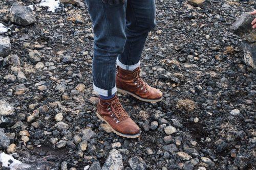 jenis sepatu pria 3