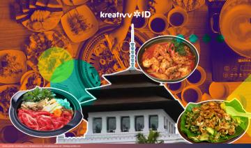 3 Tempat Makan All You Can Eat di Bandung yang Wajib Kamu Coba