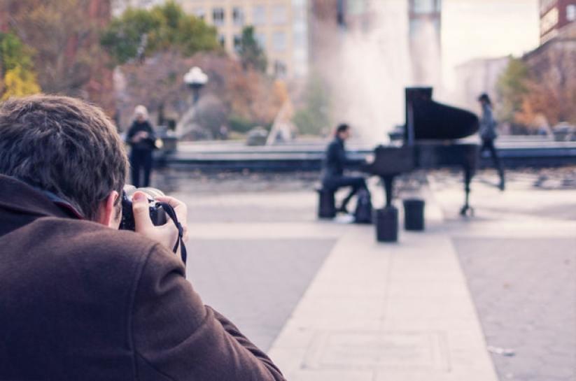 Fotografi Human Interest dari kreativv ID 5