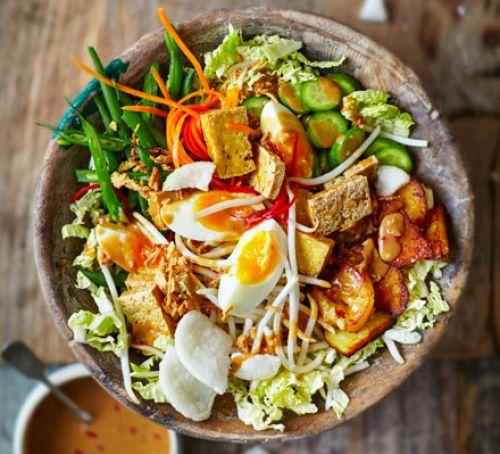Makanan Khas Indonesia 1