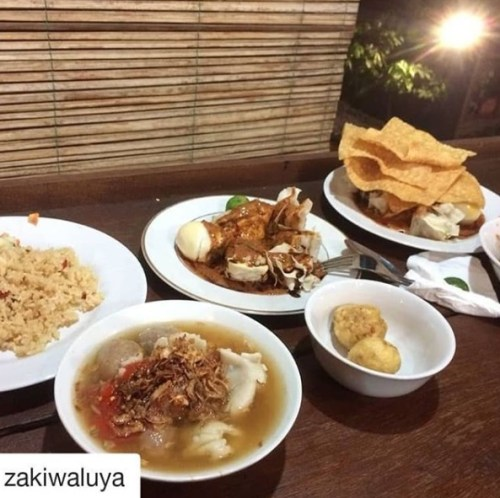 all you can eat bandung 2