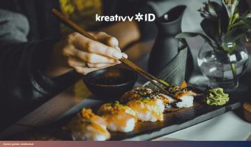 10 Kuliner Khas Jepang Selain Sushi & Ramen yang Harus Kamu Cicipi