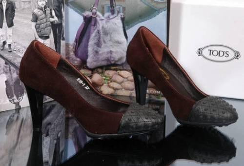 sepatu high heels 2