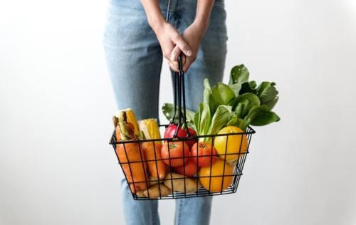 manfaat makanan sehat 2