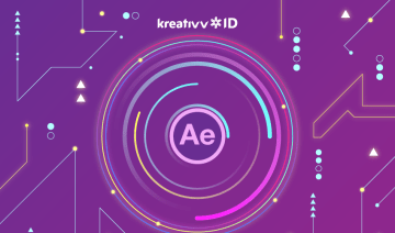 Cara Membuat Motion Graphic lewat Adobe After Effects