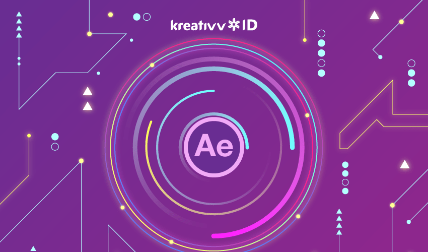 Cara Membuat Motion Graphic Lewat Adobe After Effects Kreativv Id