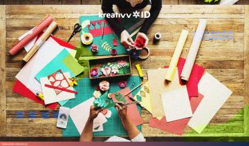 Cara Lengkap Membuat Seni Paper Cutting untuk Pemula