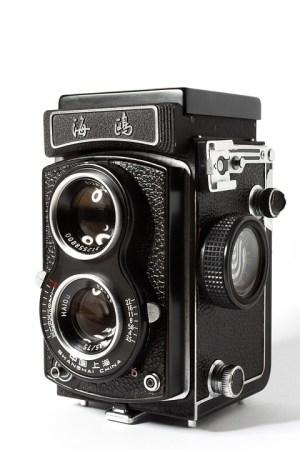 kamera analog 4
