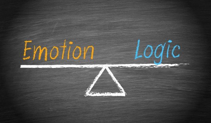 emosi-versus-logika