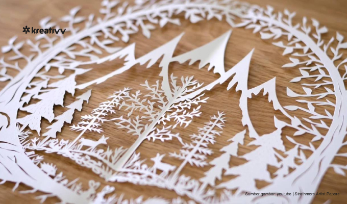 Paper-cuting