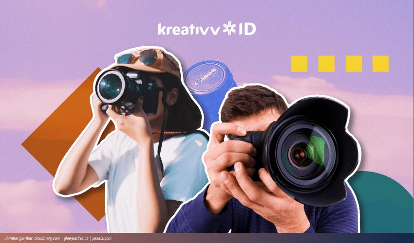Mau Jadi Fotografer Andal Pelajari Dulu 6 Hal Ini Kreativv