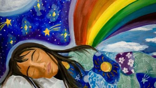 lucid dream adalah 2