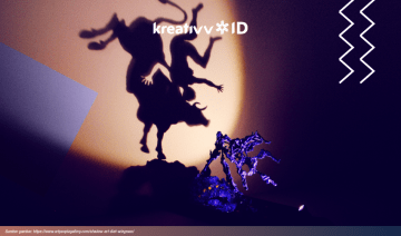 Mengubah Bayangan Menjadi Karya lewat Shadow Art