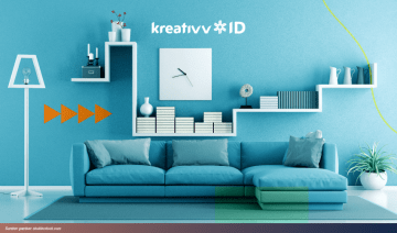 Tips Memilih Sofa untuk Ruangan Minimalis