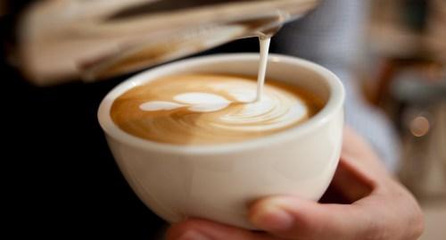 Cara Membuat Latte Art 7