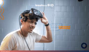 5 Teknologi Game Canggih yang Mengubah Budaya Gaming