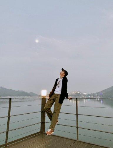 Edit Foto Ala Korea 4