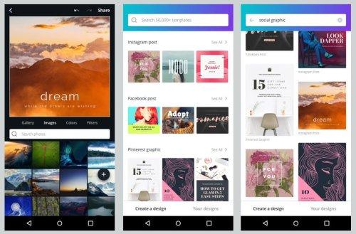 Aplikasi Pembuat Logo di Android 2