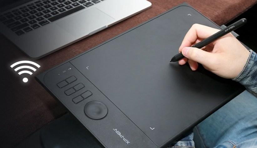 pen tablet 2