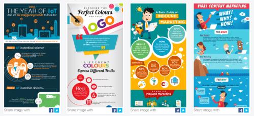 Cara Membuat Infografis 3