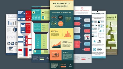 Cara Membuat Infografis 5