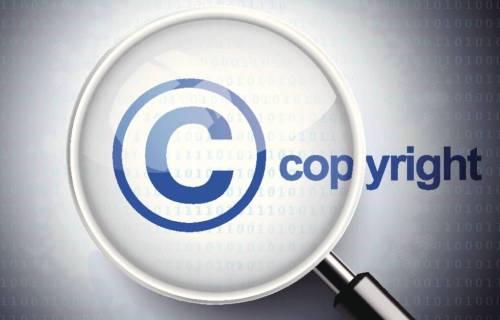 apa itu copyright 1