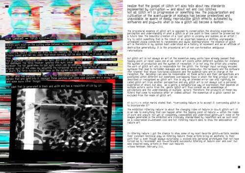 glitch art 3