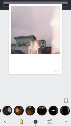 Cara Membuat Foto Polaroid 4