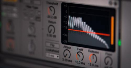 8D Audio 1