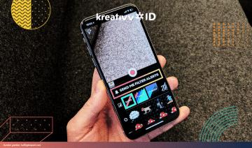 Ini Dia Cara Membuat GIF Menarik di Ponsel!