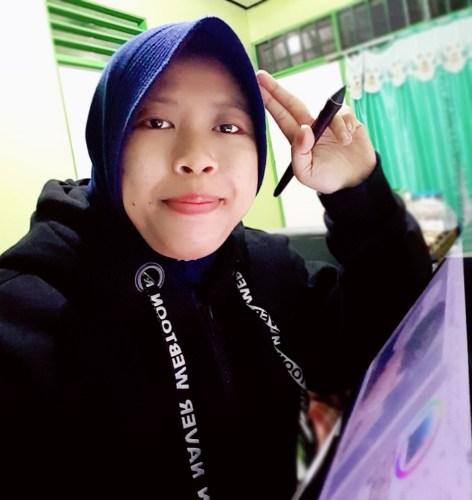 profil annisa nisfihani 3