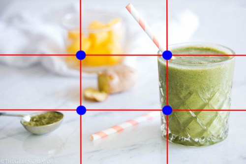 Food Photography Tips 1