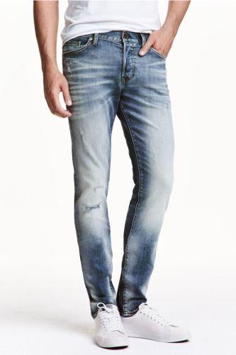 Jenis Celana Jeans Pria 5