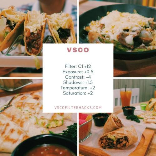 Tutorial VSCO 2