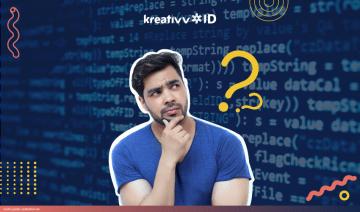 Mengenal Apa Itu Coding, Bahasa Teknologi Universal