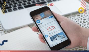5 Cara Menambah Followers Twitter ala kreativv ID