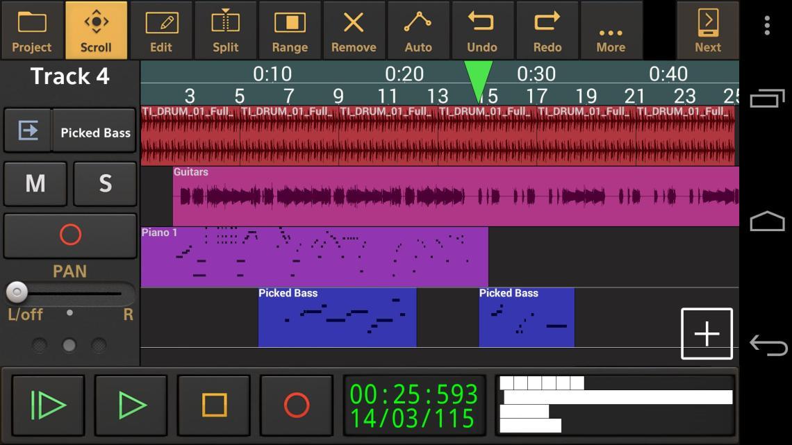 aplikasi edit suara 5