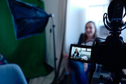 cara membuat vlog 3
