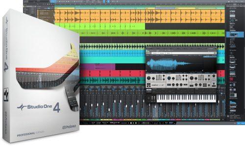 Aplikasi Pembuat Musik PC 2