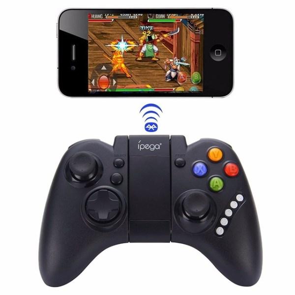 5 Rekomendasi Gamepad Android Terbaik di Bawah 300 Ribu