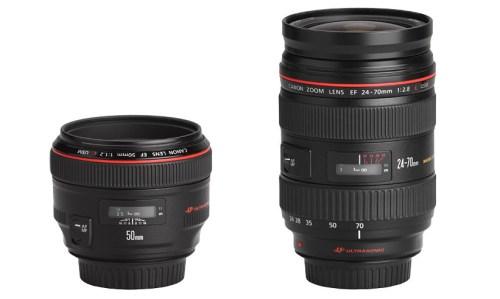 Lensa kamera 1