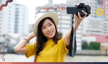 Tips Membuat Travel Vlog, Supaya Liburan Lebih Berkesan